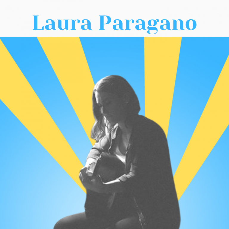Dream Awakening Coach Podcast with Musician Laura Paragano